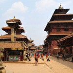 Découvrir le Népal