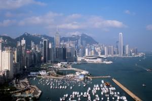Cité Hong Kong