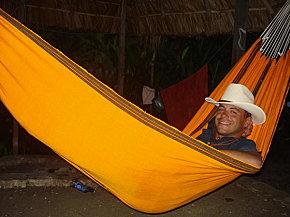 hamac mexique