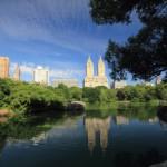 Destination touristique : New York
