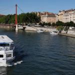 Cinq petits plaisirs à s'offrir à Lyon