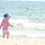 Les indispensables pour partir au soleil avec bébé