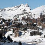 Zoom sur les stations de ski françaises du domaine des Portes du Soleil