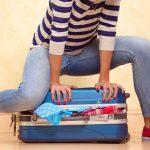 Gagner de la place dans la valise : 5 astuces infaillibles